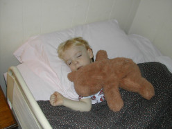 Why parents truly love to watch their children sleep: A risk worth taking