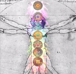 The pineal gland has long been associated with the spiritual side of life.