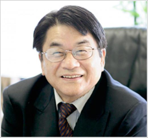 Prof. Isamu Saito - the inventor of Kokology