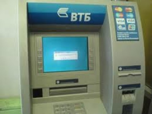 ATM machines dispense cash to it's customers. Also, ATM machines handle other transactions such as deposits.