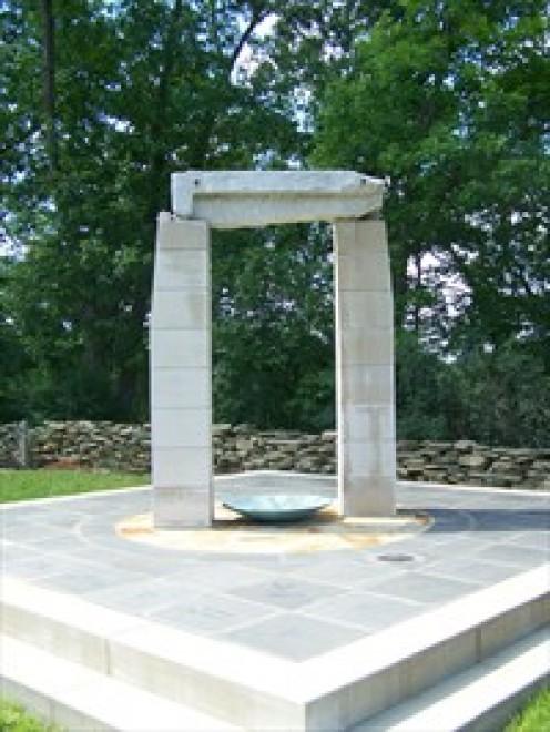 "The Hibernian ""An Gorta Mor"" Memorial in Michigan"