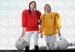 Girls in football? What is so wrong about this subject?