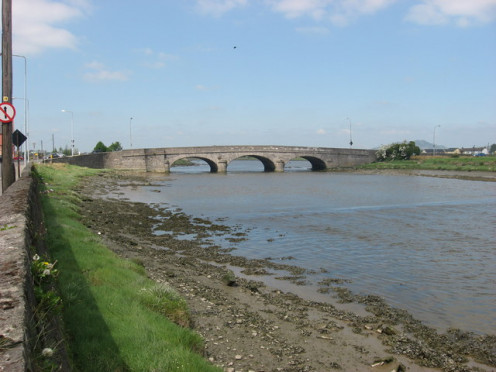 The Big Bridge, Dundalk