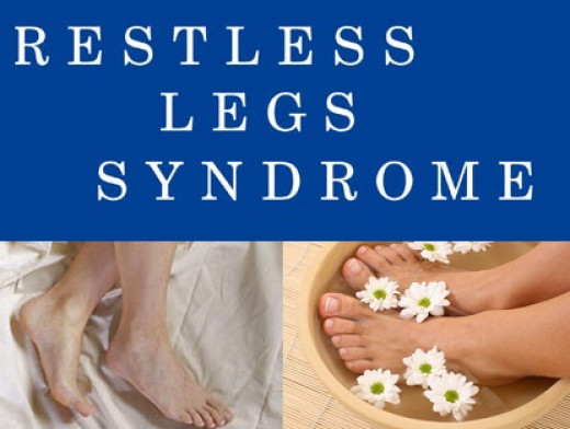Can Sciatica Cause Restless Leg Syndrome