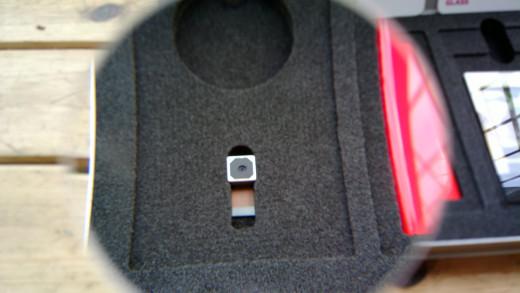 Camera Module 3