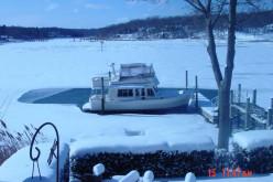 The Trawler - A Fishing Boat, a Pleasure Boat