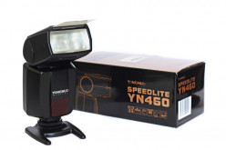 Great flash on budget Yongnuo 460 user review