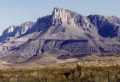 Guadalupe Mountains National Park in Texas - Scenic & Geology Significance