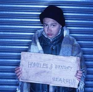 Poverty Weakens Any Nation
