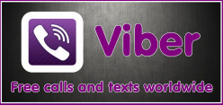 Viber Review: Free Worldwide Calls and Text Messaging
