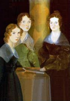Who's your favourite Brontë?