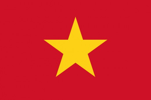 Vietnam National Flag
