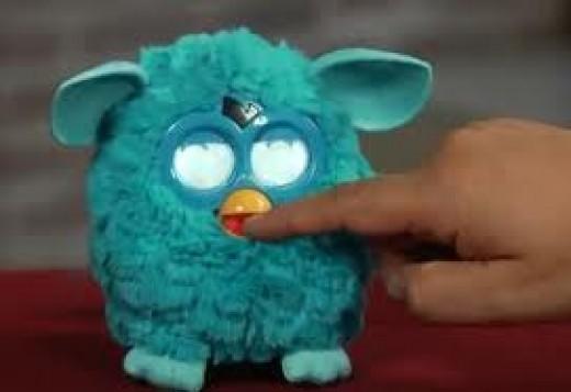 New Furby 2.0
