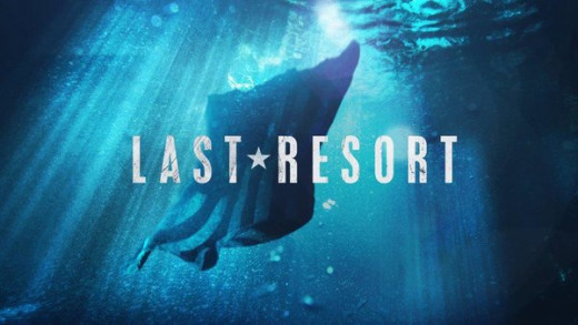 Last Resort TV Show on ABC this Fall.