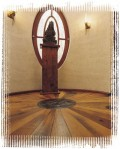 Recycled Wood Flooring