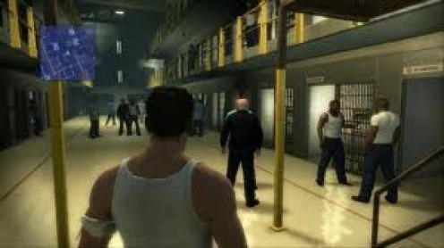 Prison Break conspiracy theory is a video game for the Playstation 3 that is based on the hit television program. In the game you play a company agent.