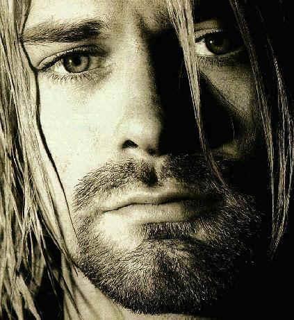 Kurt Cobain, R.I.P.