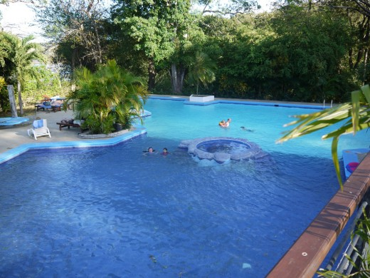 Pool Remodeling Company