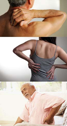 Can A Herniated Disc In Lower Back Cause Neck Pain