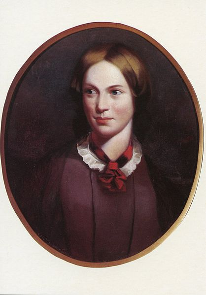 """""""Happiness quite unshared can scarcely be called happiness; it has no taste.""""  ― Charlotte Brontë"""