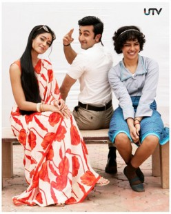 Barfi: The film that makes us feel happy
