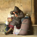 Our Homeless Citizens, The Native New Yorkers