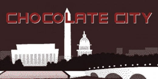 """In the 1970s, Washington DC became known as """"Chocolate City."""""""