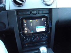 TURN YOUR NETTOP  INTO A CAR PC