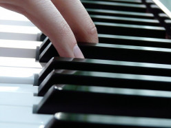 Piano Lessons For Beginners: Lesson Five