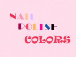 Nail Polish Colors And Their Meanings