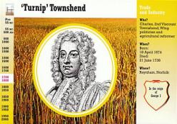 TURNIP TOWNSHEND