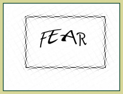 Fear,understanding and responding