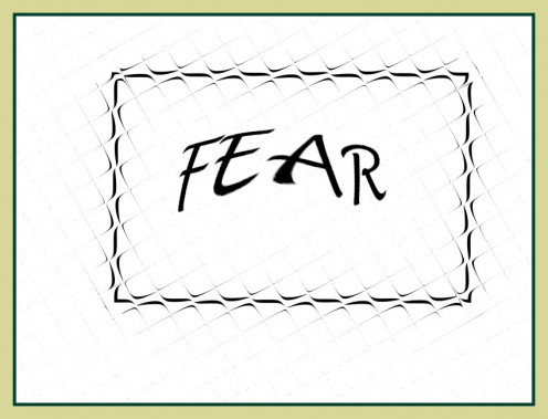 Fear is a natural human emotion.Various factors are responsible for this emotion.Learning to deal with fear is something that matters and is vital. Our inner self and belief is something that plays a vital role in overcoming fear..