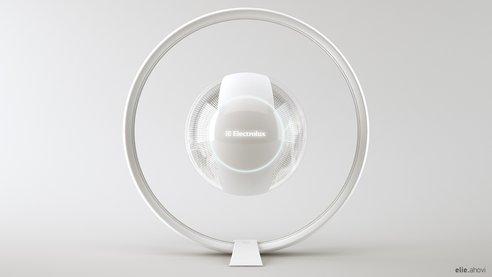 Orbit water less washing machine