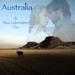 Australia: The Movie Review