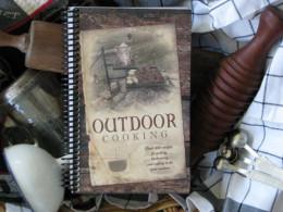 Outdoor Cooking Cookbook