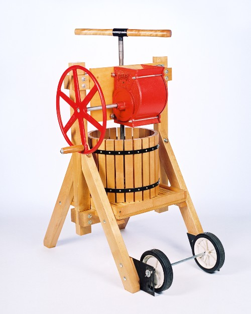 The Complete Cider Press