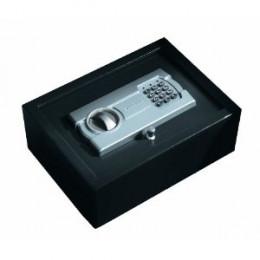 Example of a gun safe