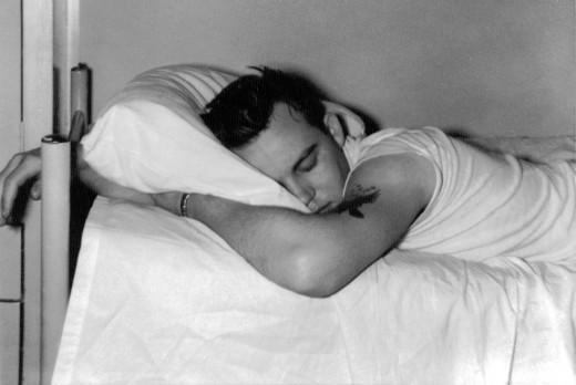 Sleep does your body good!