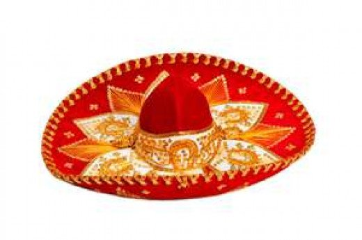 Standard wear for your visit to Mexico