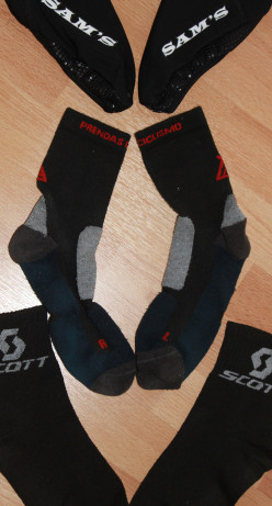 How To Keep Your Feet Warm During Winter Bicycling
