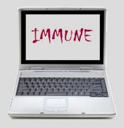 A Poem With an Inspirational Message - Immune