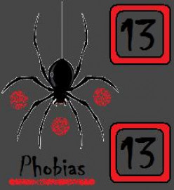 The Ultimate Phobia List Images - Frompo