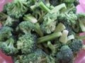 Broccoli for a healthy snack