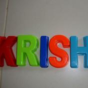 Krishna-D profile image