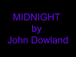 Easy classical - fingerstyle guitar lesson, 'Midnight' by John Dowland in tab, notation and audio