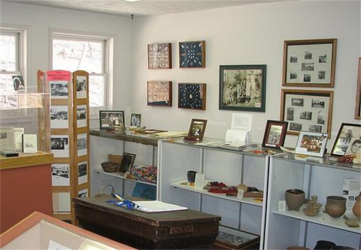 Monacan Museum