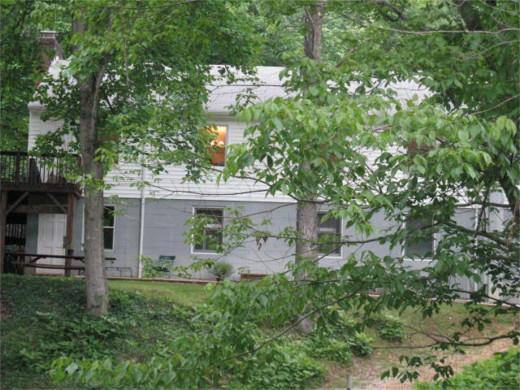 Monacan Nation Community Center