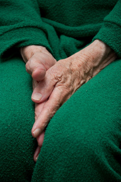 As our fingernails age, they become weaker and require special care.