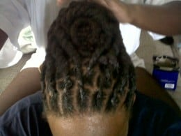 dreadlock hairstyle 10